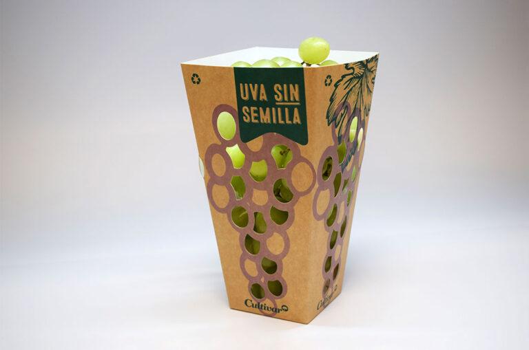 Die Alzamora Group gewinnt mit dem Eco-Basket den Preis für die beste Convenience-Verpackung