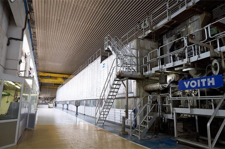 Papresa expande seus negócios para o setor de papéis para embalagens