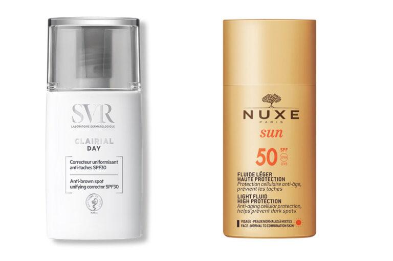 RVS et Nuxe parient sur les emballages Texen Beauty Partners