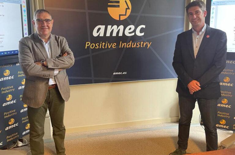 amec和西班牙B实验室联手促进工业领域公司的可持续发展