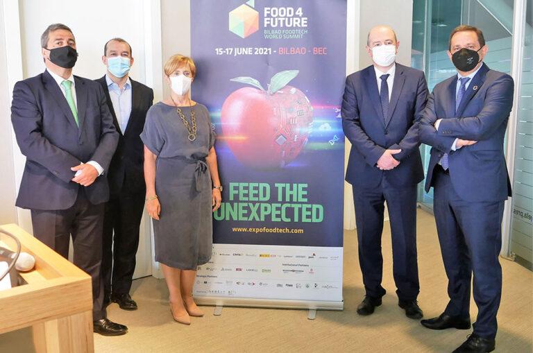 Food 4 Future reunirá 5.000 congressistas em junho