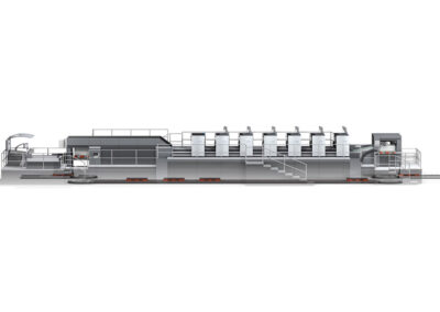 Alzamora集团在西班牙安装了两台新的高科技机器