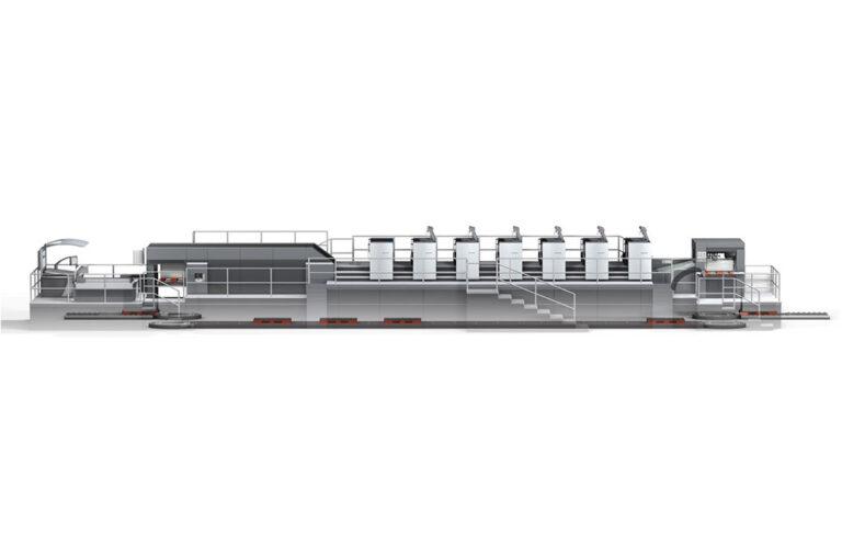 Grupo Alzamora instala duas novas máquinas de alta tecnologia na Espanha