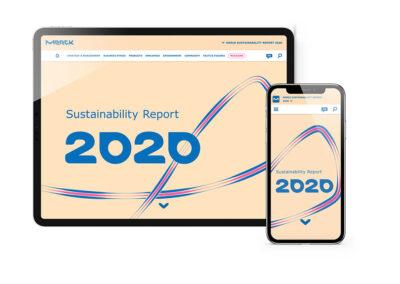 Merck recibe la calificación Platinum de Ecovadis en 2021