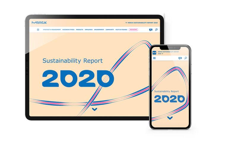 Merck recebe classificação Platinum da Ecovadis em 2021