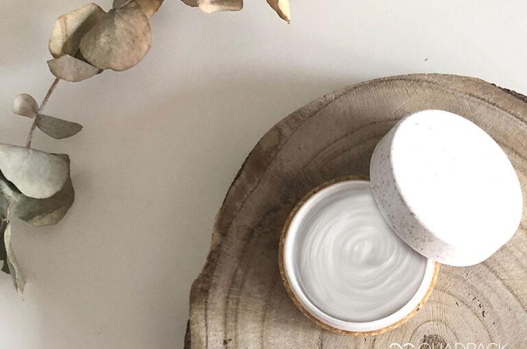 Sulapac® Nordic Collection 扩展了用于水性配方的罐子