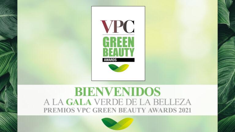 A revista Ventas de Perfumemería y Cosmética premia as melhores iniciativas e produtos ECO do ano em gala digital