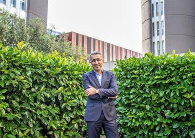 Dan * na 在巴塞罗那启动了一个生产生物塑料的试验工厂