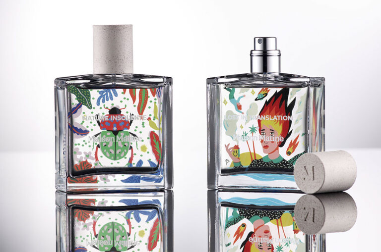 Corpack 为 Martine Refresh 开发了 Sughera® 瓶盖