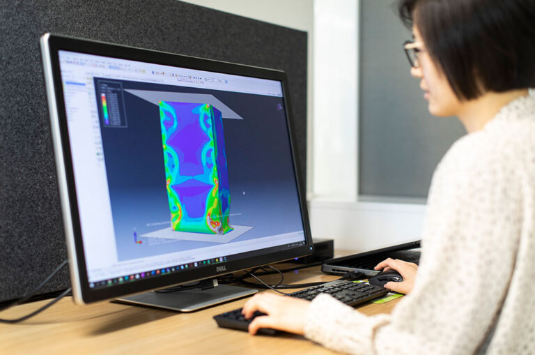 Servicios de simulación y pruebas de Metsä Board para desarrollar envases farmacéuticos seguros
