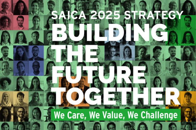 """O Grupo Saica apresenta seu plano estratégico """"Saica 2025"""""""