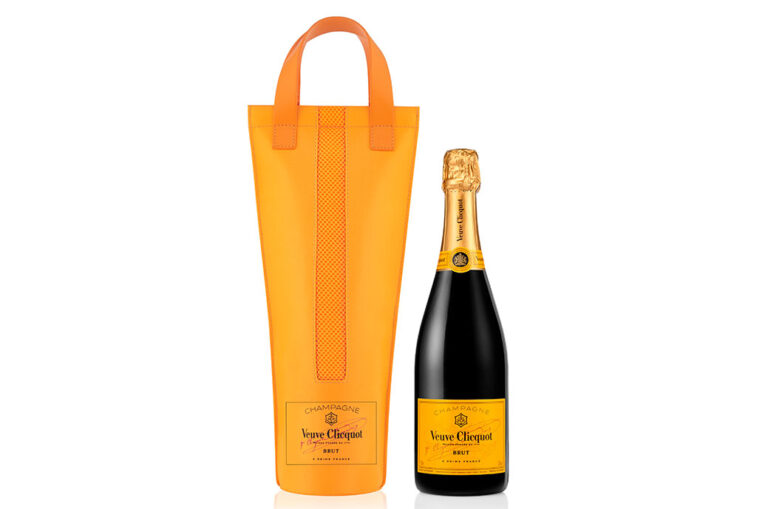 Le Shopping Bag x Yellow Label