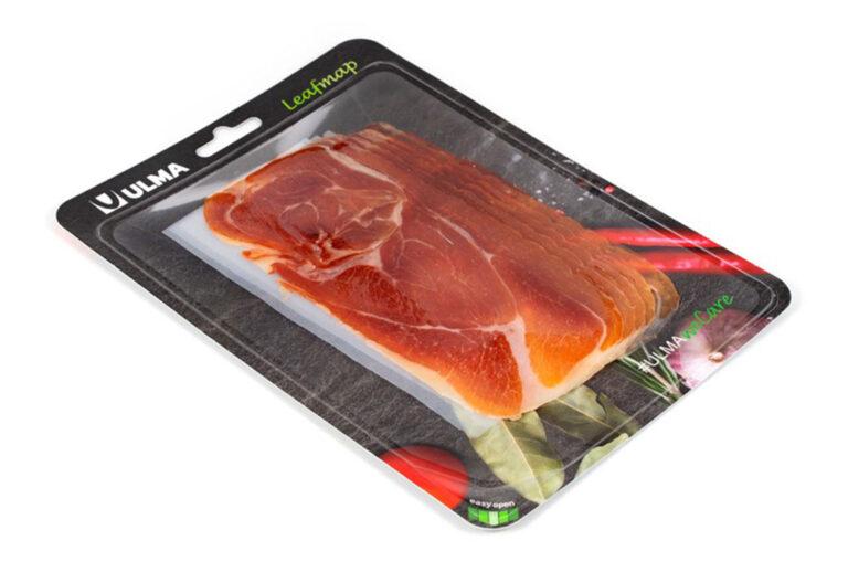 Ulma Packaging 开发了 LeafMap™