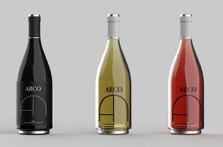 Verallia récompense trois designs de bouteilles
