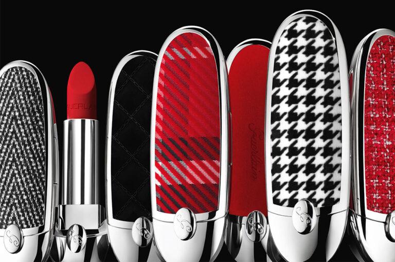Six nouvelles couvertures pour Rouge G Luxurious Velvet de Guerlain