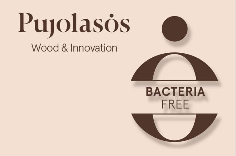 Pujolasos 推出可持续抗菌木塞