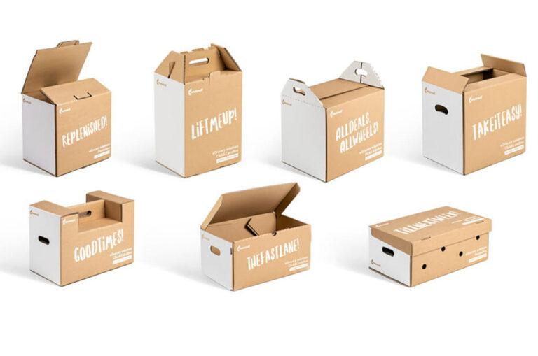Mondi lanza su gama de soluciones sostenibles para e-commerce