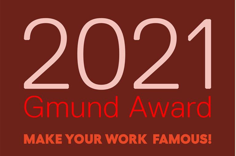 Le prix Gmund 2021 est annoncé