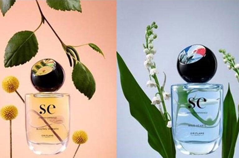 Gerresheimer produce frascos sostenibles para Oriflame