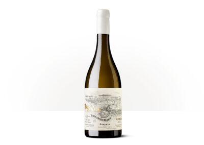 Calcco 为来自 Rioja Vega 的白葡萄酒创造了令人回味的包装
