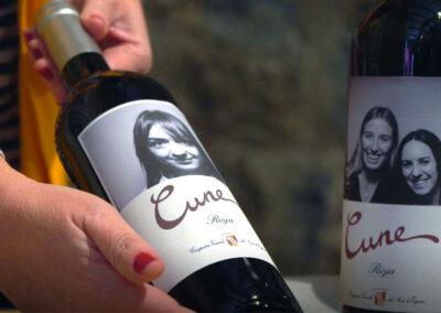 CVNE 与 Epson 合作打印自定义标签