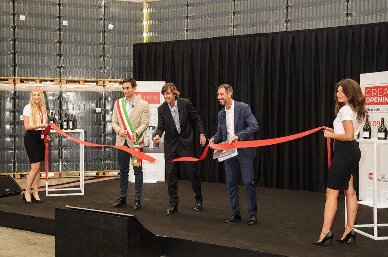 Berlin Packaging ouvre un siège à Albaredo d'Adige