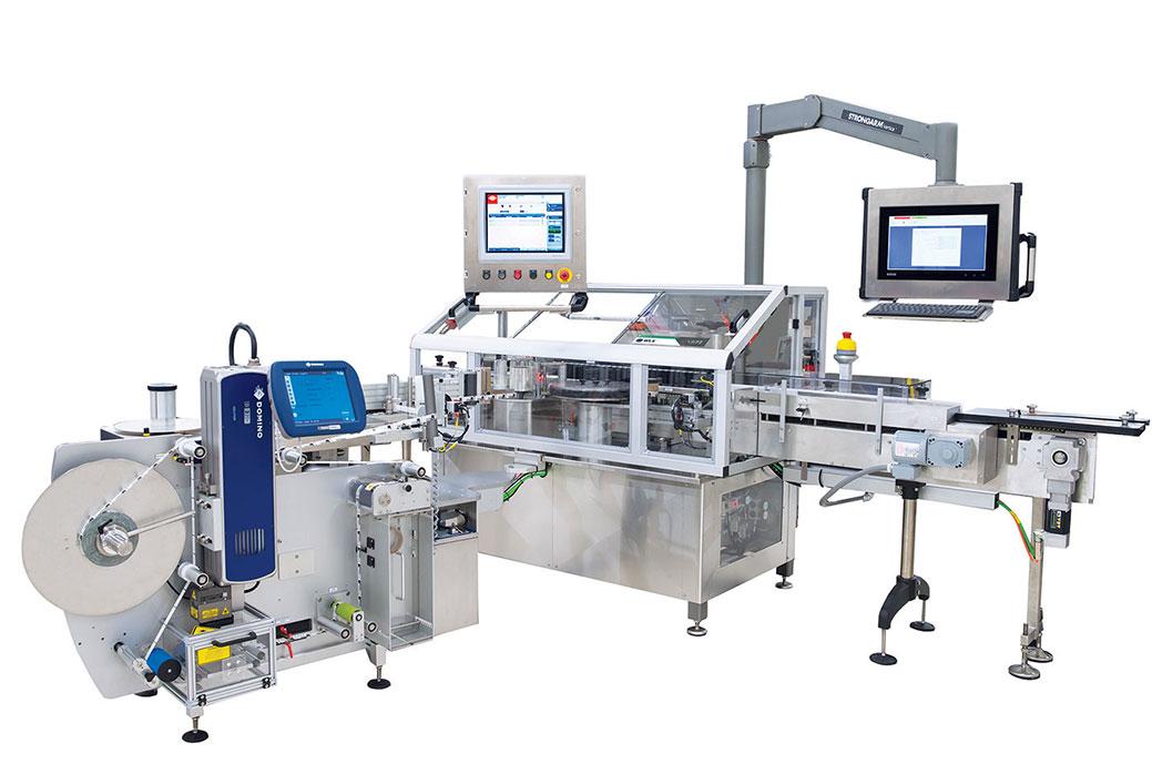WLS présente des solutions d'étiquetage RFID