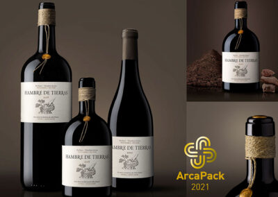 Arcapack awards for packaging design are awarded