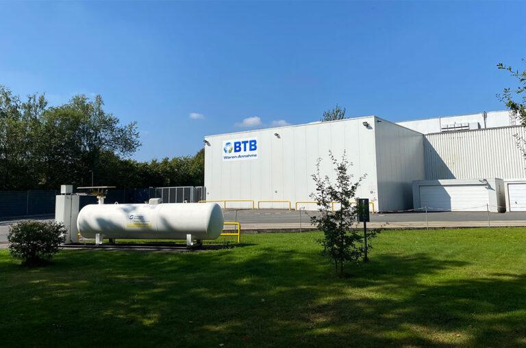 Alpla acquiert une société allemande de recyclage de PET