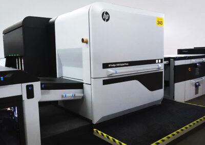 Truyol Digital bets on HP printing technology