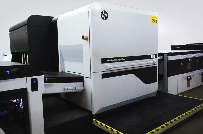 Truyol Digital punta sulla tecnologia di stampa HP