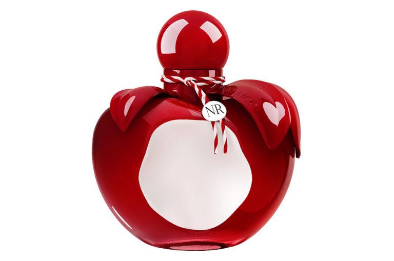 TNT Promo wertet die Flasche von Nina Rouge auf